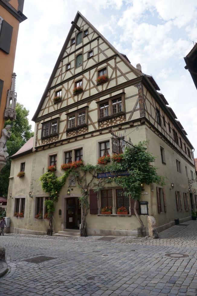 Lady aus Rothenburg/O.L.